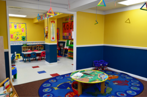 Toddler Day Care in Jacksonville