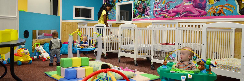 Safe Daycare in Jacksonville