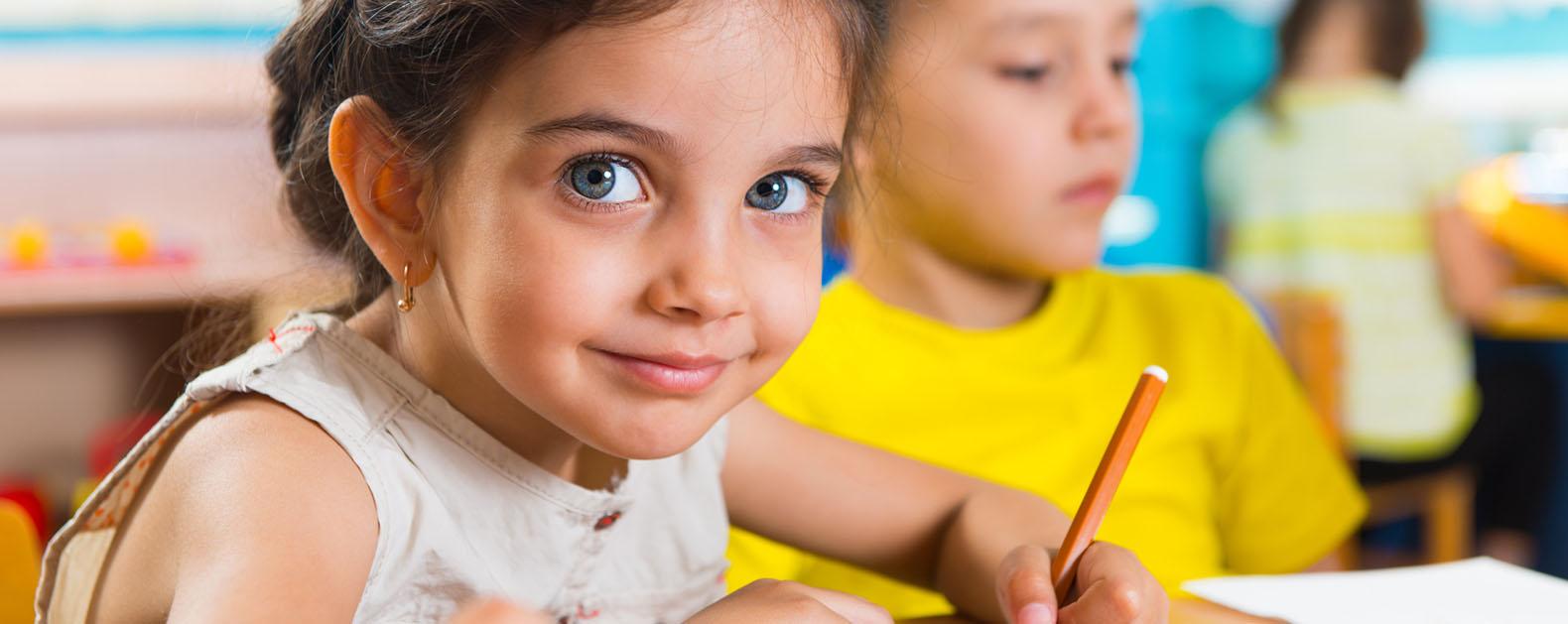 Preschool in Jacksonville by Rattles to Tassels Learning Center